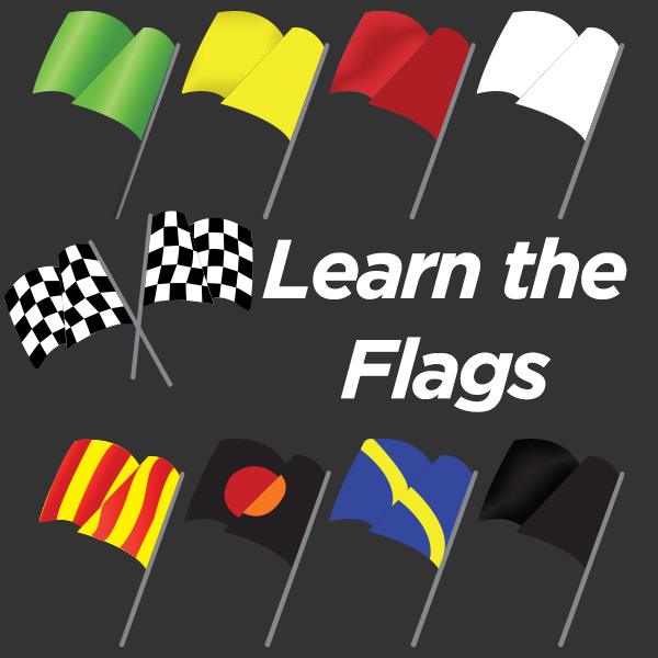 Learn the Flags